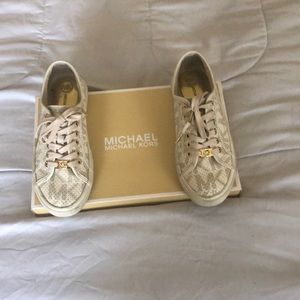 Michael Kors Women Sneakers